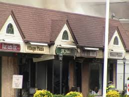 some businesses affected by fire at westfield strip mall could re