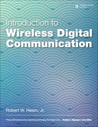 introduction to wireless digital communication a signal