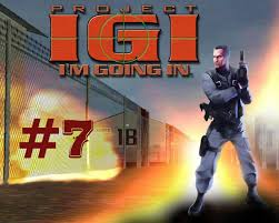 project igi 7 full setup game free download for windows