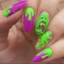 3d halloween nail art gallery nail art designs