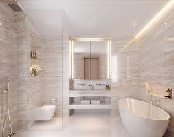 Spa Type Bathrooms - gessi bathrooms for the new luxury housing in london the