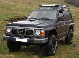 1980 nissan patrol best car and 4x4 you ever had archive the stalking directory