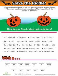 pre algebra fun algebra worksheets and fun