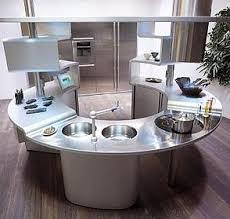 Fancy Kitchen Designs Snaidero Acropolis Kitchen Socializing For Bachelors