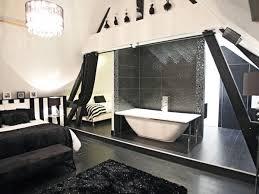 hotel baignoire dans la chambre hotel avec baignoire dans la chambre inspirant chambre avec