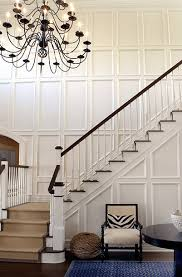 design dilemma decorating a two story entry foyer our fifth house