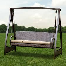 Replacement Fabric For Patio Swing Costco Swing Replacement Canopy Garden Winds