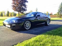 toyota supra custom 1994 toyota supra on 18 u0027 blitz techno speed z1 wheels toyota tuning