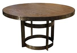 Table For 12 by Rustic Round Dining Table Mission Style Kitchen Table Dining