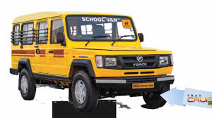 tata sumo modified 10 seater commercial passenger vehicle force motors trax cruiser