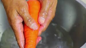 Freezing Root Vegetables - how to freeze carrots 12 steps with pictures wikihow