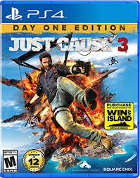 amazon playstation 4 game deals black friday just cause 3 playstation 4 square enix http www amazon com dp