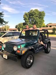 jeep wrangler girly grace kennedy gracekennedy07 twitter