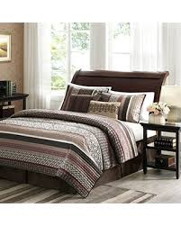 Queen Quilted Coverlet Here U0027s A Great Deal On Madison Park Princeton 5 Piece Quilted