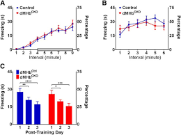 dorsal medial habenula regulation of mood related behaviors and