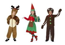 9 Christmas Costume Ideas for 2016  Blossom Costumes  Blossom Costumes