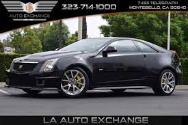 cadillac cts for sale in california used cadillac cts v coupe for sale in los angeles ca edmunds