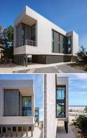 modern beach house plans 168 best 3 story beach house plans images on pinterest