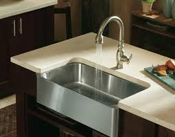 verity single basin apron front undercounter kitchen sink verity