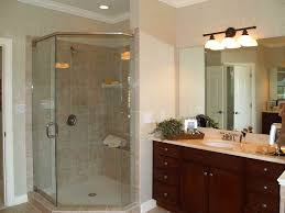 Bathroom Shower Stall Ideas Shower Stall Ideas For A Small Bathroom Leola Tips