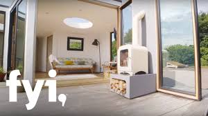tiny house world a creative shepherd u0027s hut fyi youtube