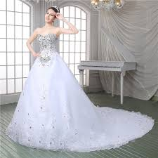 strapless wedding dress gorgeous gown strapless corset back tulle lace beaded
