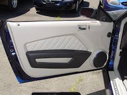 ford mustang audio system 2010 2014 ford mustang coupe car audio profile