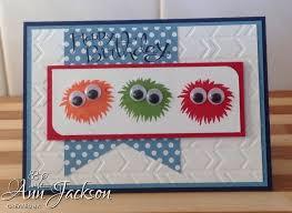 children s cards handmade st in up birthday cards for children handmade4cards