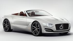 bentley exp 9 f the bentley exp 12 speed 6e concept is a vision of a luxurious