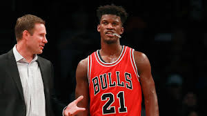 scottie pippen jimmy butler had leadership problems with the bulls