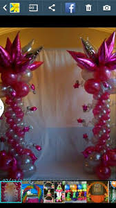 balloon delivery harrisburg pa 31 best balloon arches images on balloon arch balloon