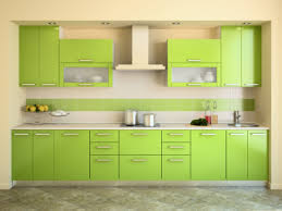 kitchen cabinets colors interior design