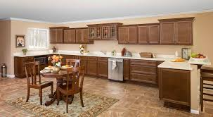 white kitchen countertops with brown cabinets kitchen remodeling atlanta kitchen renovations services