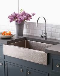 kitchen elegant kitchen decor ideas with undermount kitchen sink