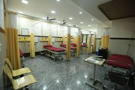 trauma hospital subha anandham medical centre