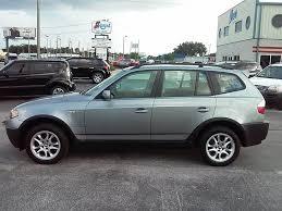 2004 bmw x3 2004 bmw x3 awd 2 5i 4dr suv in kissimmee fl mars auto trade