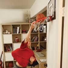 panier de basket chambre pro mini hoop professioneller mini basketballkorb multicolore