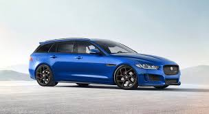 new jaguar xe estate price specs and release date carwow