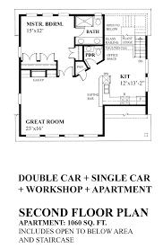 garage plan 76037 at familyhomeplans com