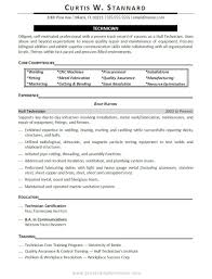 Web Services Testing Resume Entry Level Qa Resume Sample Resume For Your Job Application