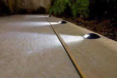 led light design led driveway lightd solar powered outdoor