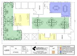 office design design an office layout design agency office