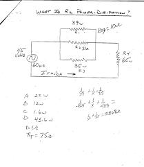 worksheet parallel circuit problems episode intrepidpath ponent