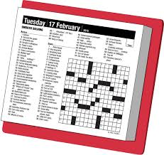 mensa 10 minute crossword puzzles 2015 page a day calendar