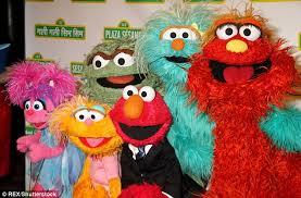 sesame street creates afghanistan u0027s muppet zari empower