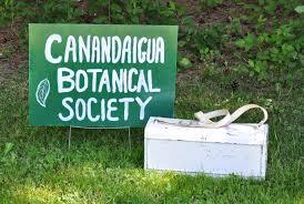 canandaigua botanical society celebrating 143 years in