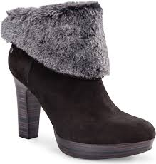 womens ugg boots with heel ugg australia s dandylion free shipping free returns