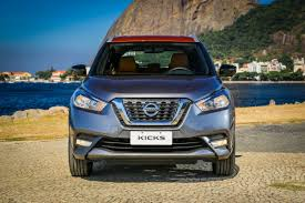 nissan kicks 2017 price all new nissan kicks crossover debuts in mexico with 14 500 price