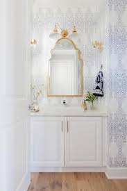 wallpaper for bathrooms ideas 34 best a bath for the kiddos images on brass bathroom