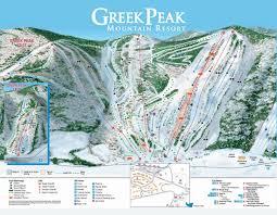 g map trail maps peak mountain resort